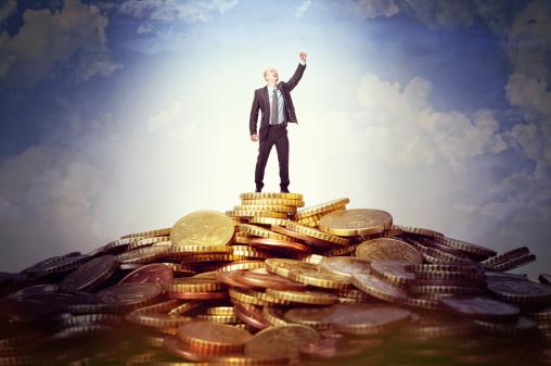 Hoe geld lenen om te investeren in vastgoed.