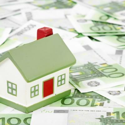 investeren in vastgoed veruit de veiligste manier is om op termijn een vermogen bijeen te krijgen.