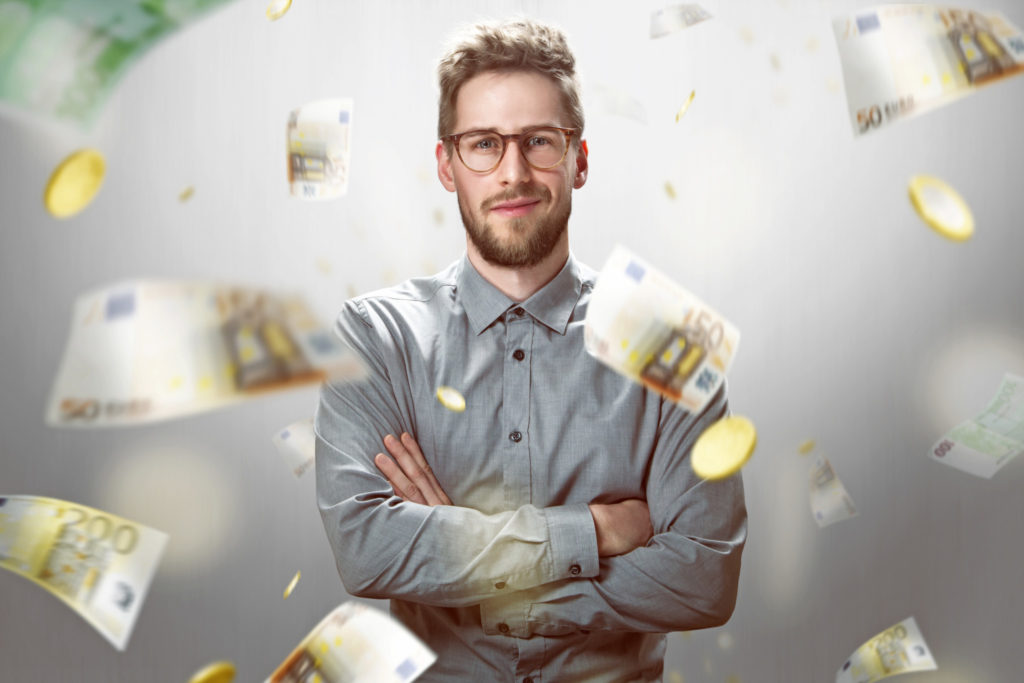 Succesvol beleggen opleiding Imed Baatout snel geld verdienen