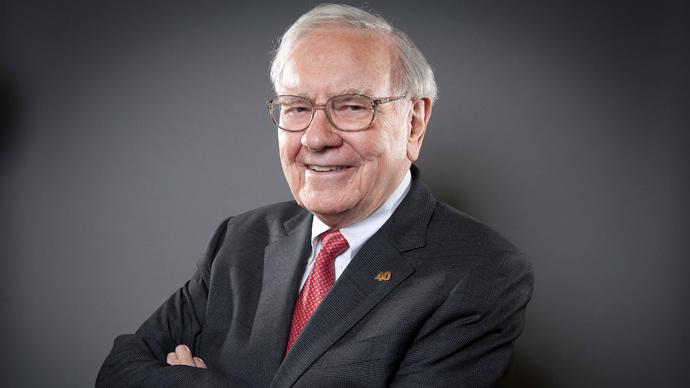 Beleggen Als Warren Buffet Warren Buffett Adviseert Om Nu In Vastgoed Te Beleggen