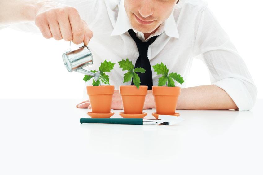 Snel geld verdienen beleggen