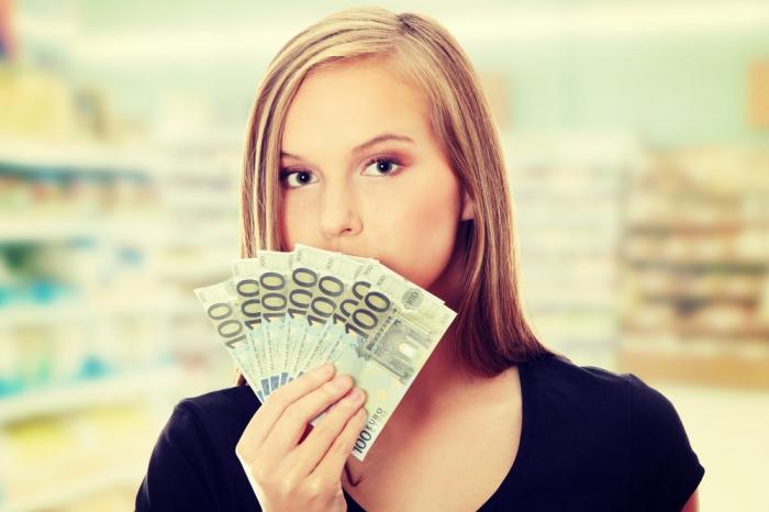 veel geld verdienen als zelfstandige