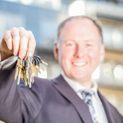 Informatie over cursus leren beleggen in vastgoed. Imed Baatout