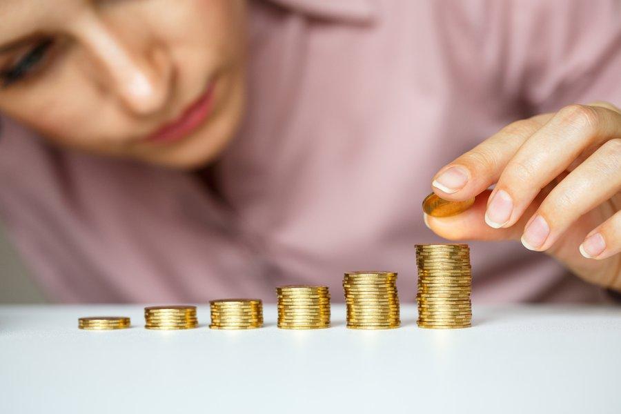 Alles over geld en hoe je er meer mee kunt doen.