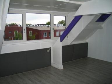 Studentenhuizen & Beleggingspanden.