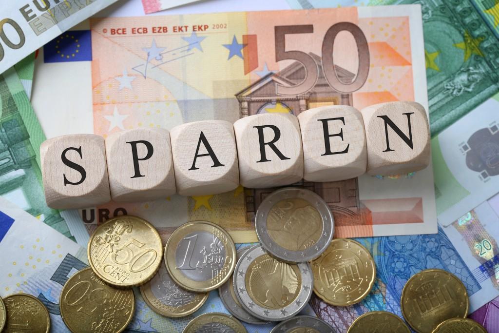 Sparen Iedereen kan rijk worden met beleggen.