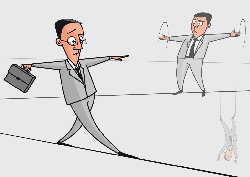 Wat is het gevaar van je opgebouwde vermogen te laten beheren of managen door een vermogensbeheerder?