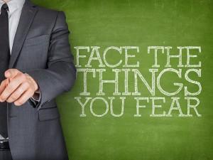 Beginnen met investeren in vastgoed - Overwin je angst