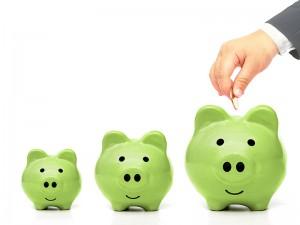 Feiten en fabels over beleggen - sparen