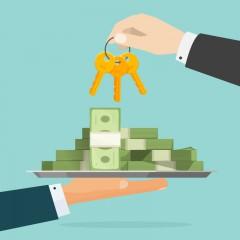 Selfmade Miljonairs - Key to Succes