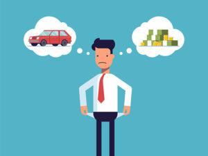 9 fatale fouten die jij met je geld maakt