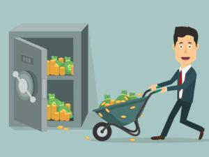 9 fatale fouten die jij met je geld maakt!