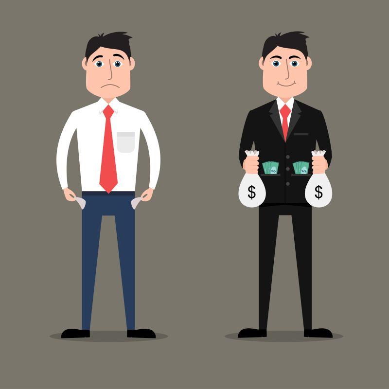 Beleggen in vastgoed risico's