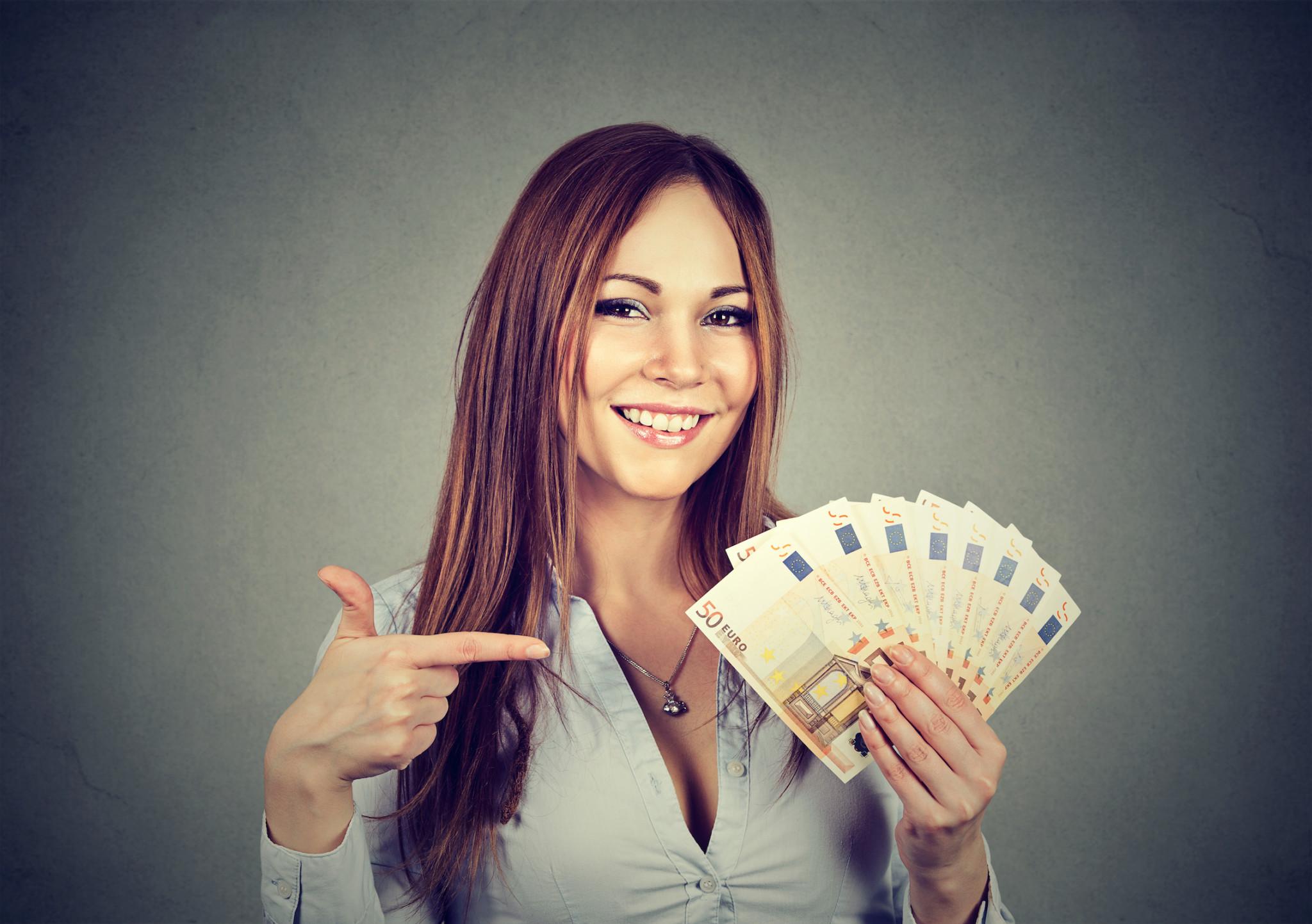 5 manieren om geld te verdienen met je website