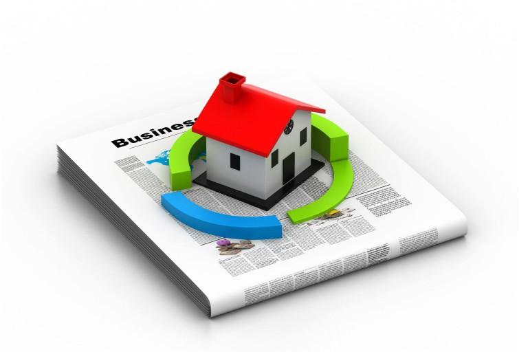Investeringen in huurwoningen. huurwoning