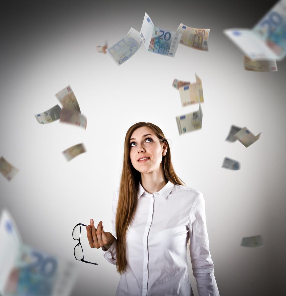 Video thumbnail for youtube video Hoe verdienen rijken en superrijken hun geld?