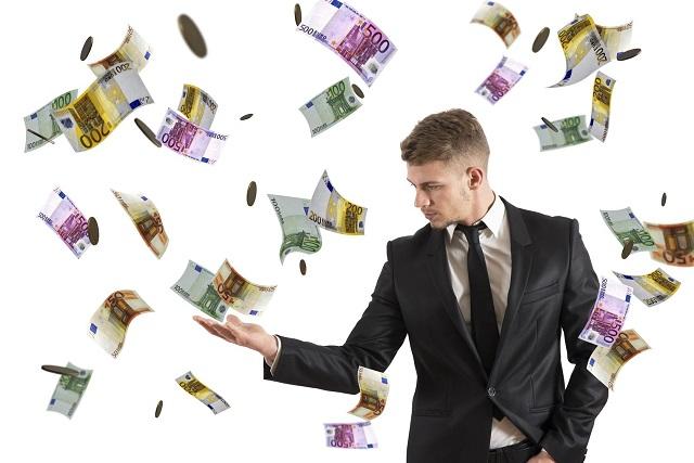 Hoe kun je geld voor je laten werken