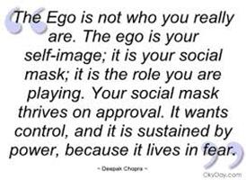 Rust vinden in je leven? Bevrijd jezelf van je ego