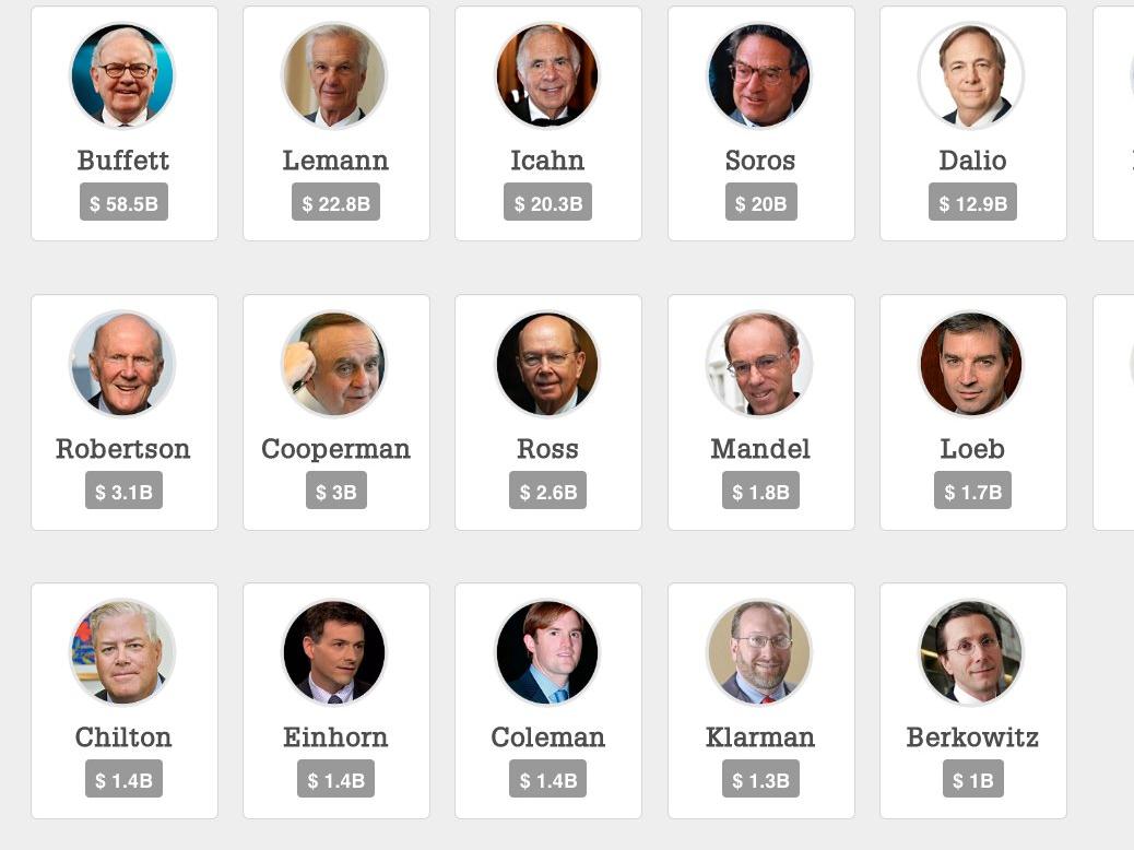 De 8 geheimen van hoe miljonairs en miljardairs hun geld investeren en beleggen.