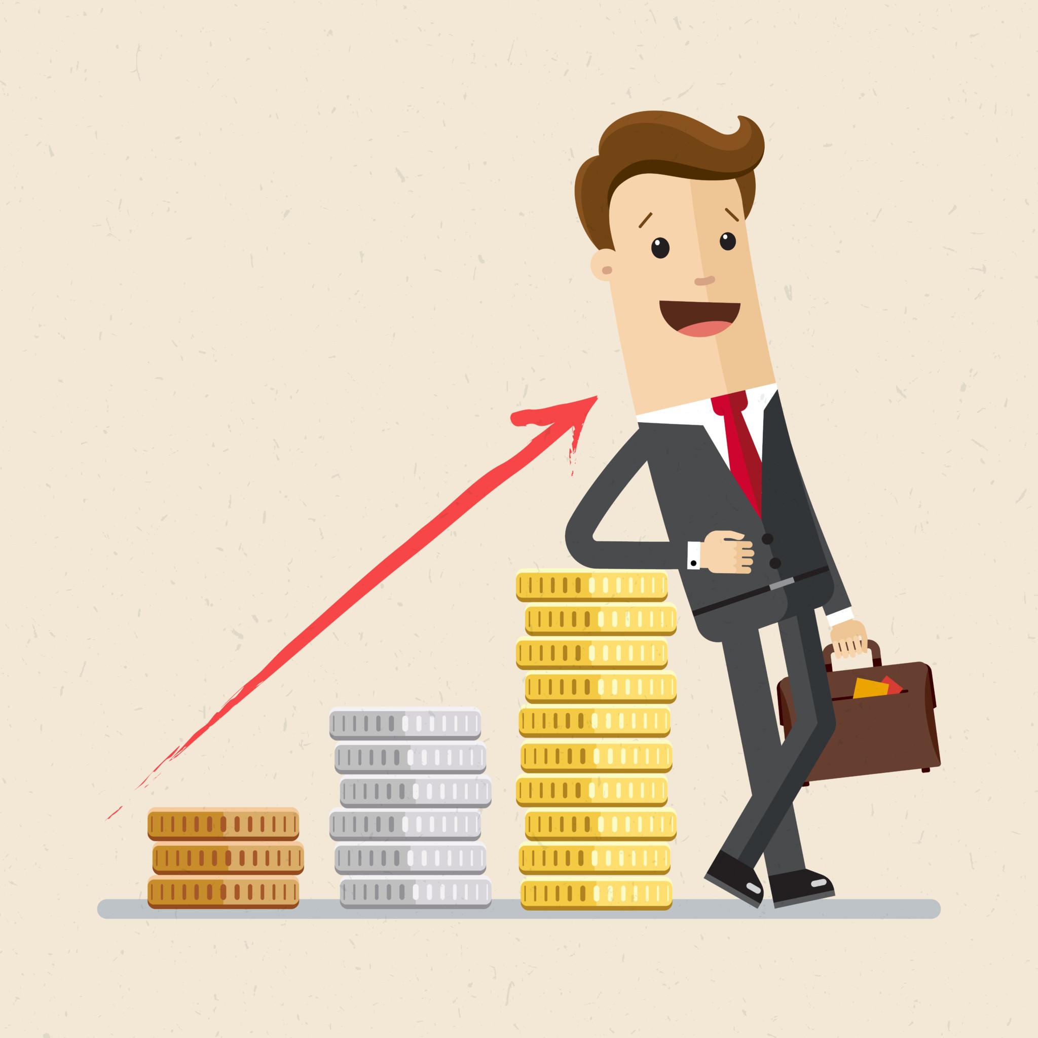 Spiksplinternieuw Hoe maandelijks een extra inkomen verdienen naast je baan? XN-65