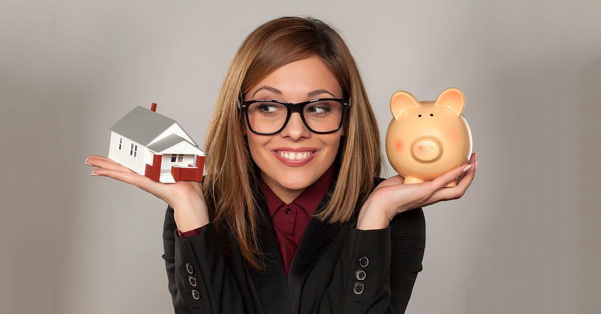 Waarom zou je vandaag beleggen op de beurs en in huurwoningen?