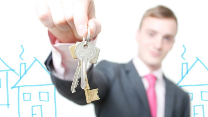 Hoe kan je beginnen met investeren in vastgoed ?