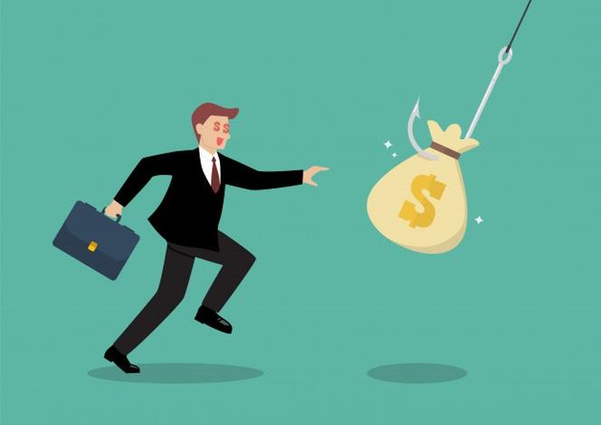 Waarom je met een job nooit rijk zal worden maar arm zal blijven?