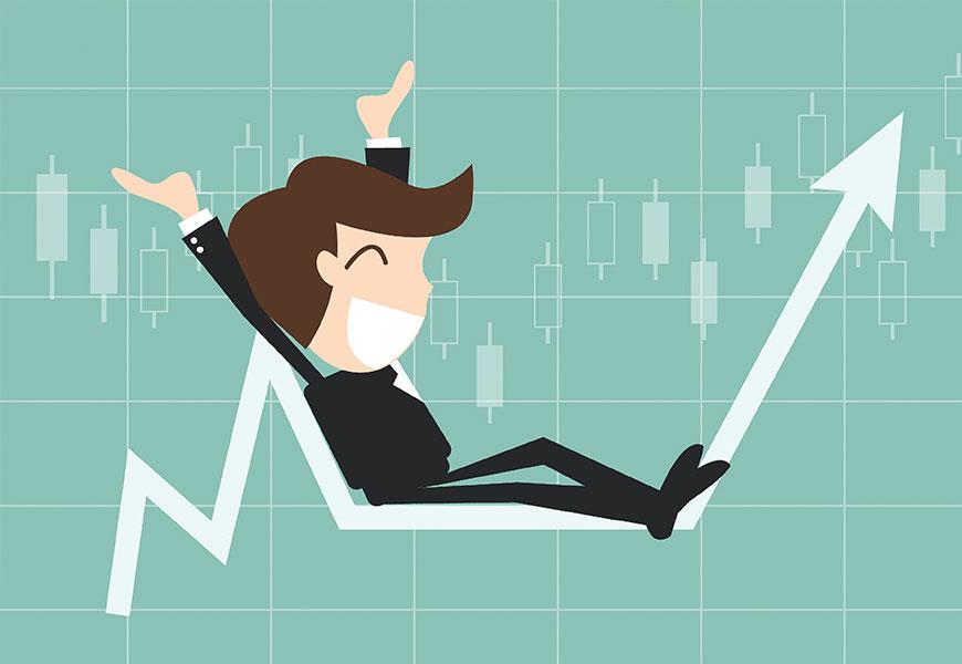 financieel onafhankelijk te worden tips en beleggingsstrategie