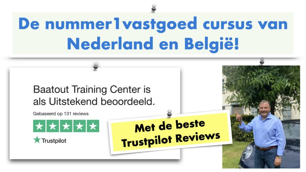 hoe investeer je geld in vastgoed De nummer1vastgoed cursus van Nederland en België! vastgoed cursus Imed Baatout