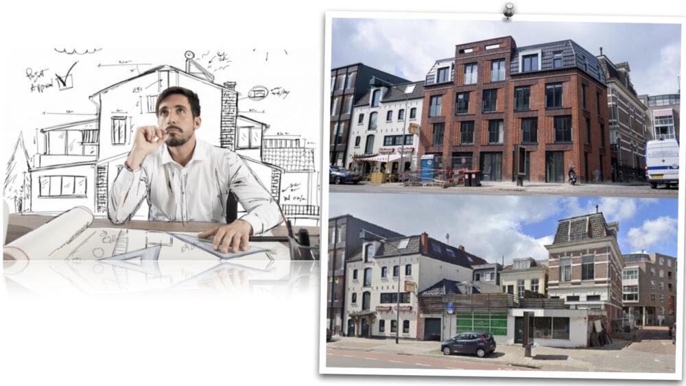 Transformatie van winkels, horeca en kantoren biedt kansen voor de Nederlands woningmarkt.